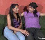 Porno com a travesti estilo panicat Michelly Araujo